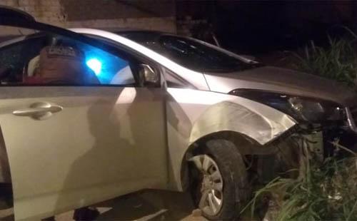 Conquista: Polícia divulga detalhes de operação que resultou em ladrão de táxi morto em confronto; Ilheense foi preso 1