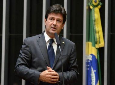 Mandetta diz que o coronavírus está descontrolada em Itabuna, Ilhéus e Porto Seguro; Vilas-Boas rebate fala 1