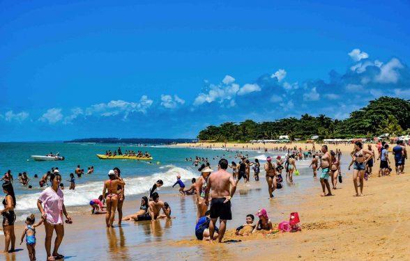 Qualidade dos serviços turísticos em Porto Seguro é destaque em pesquisa