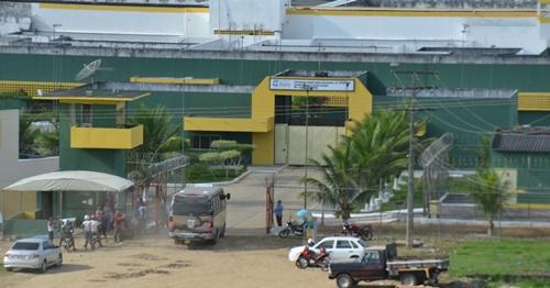Primeiro homicídio deste ano em Itabuna foi praticado dentro da cadeia 1