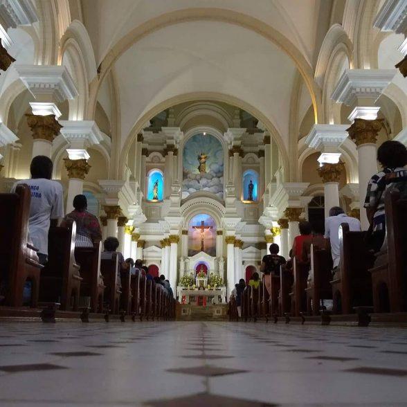 Veja a Programação de Missas na Catedral de São Sebastião em Ilhéus 1