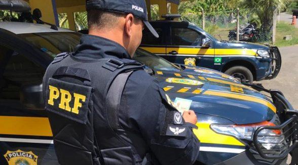 Gandu: Meninos 'pongam' em caminhão, se perdem e acabam resgatados por PRF-BA 1