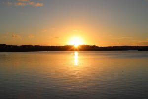 Sapetinga: o pôr do sol mais famoso do sul da Bahia 8