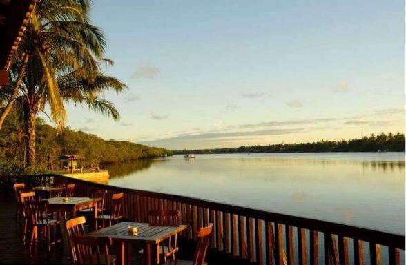 Um reinado à beira-mar, conheça a Ilha de Comandatuba 7