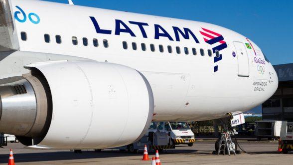Após acordo com a ANAC, LATAM é a única empresa, a princípio, a retornar a operar em Ilhéus 1