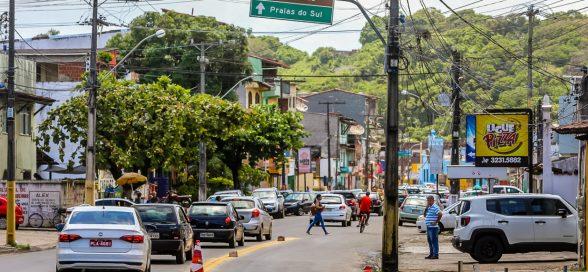 Prefeitura de Ilhéus divulga lista com mais de mil motoristas infratores 1