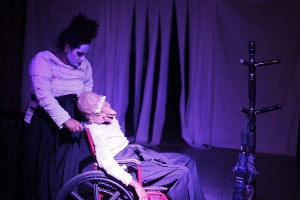 Espetáculo Ilheense é um dos indicados para o Prêmio Braskem de Teatro 1