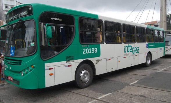 Gratuidade de policiais civis e militares é retirada dos ônibus de Salvador 1