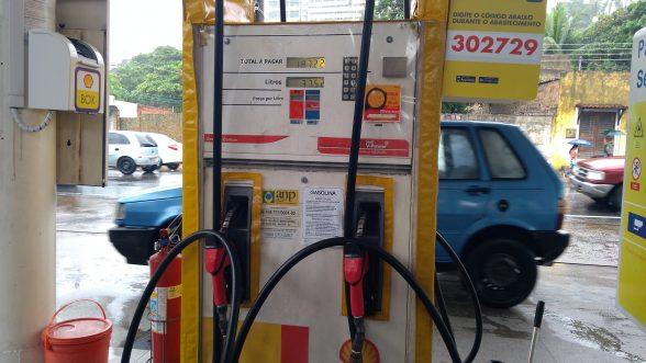 Petrobras reduz preço da gasolina e diesel 1