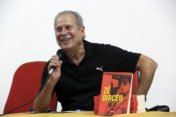 Covarde, impiedoso e vingativo, Zé Dirceu toma carro de jornalista do interior da Bahia 10