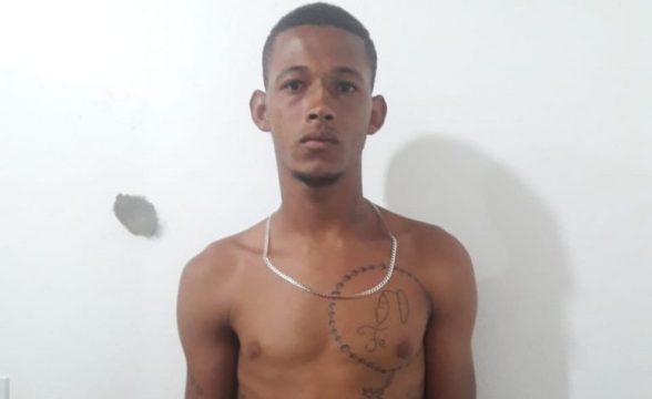 Preso suspeito de estuprar e agredir turista de Brasília em praia de Maraú; ele atua na região como pescador 1