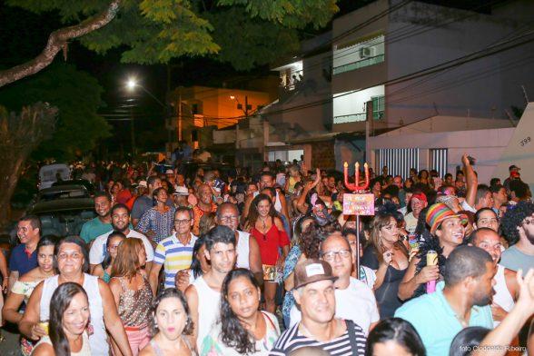 Bloco Zé Pereira mantém tradição e abre Carnaval do Povo nesta sexta-feira (21) 7