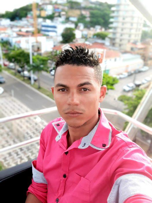 Homem está internado no Hospital Costa do Cacau com suspeita de meningite 1