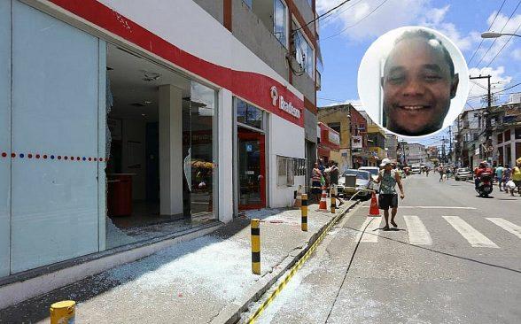 ILHÉUS: Polícia mata líder de quadrilha de roubo a carros-fortes na Bahia 6
