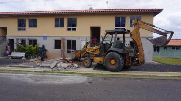 Ação de demolição realizada em Camaçari também pode acontecer no Minha Casa Minha Vida em Ilhéus 1