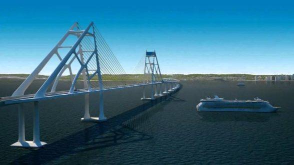 Chineses vencem leilão da ponte Salvador-Itaparica sem enfrentar concorrentes 5