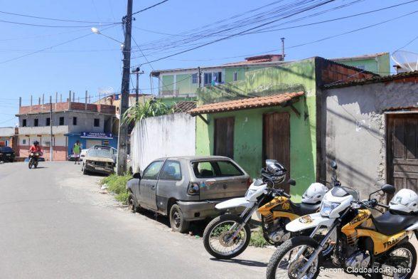 Prefeitura vai remover carros abandonados nas ruas de Ilhéus 1