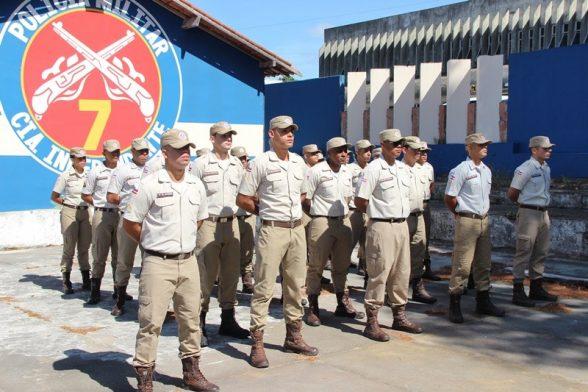 Edital de concurso para Polícia Militar da Bahia será divulgado na próxima sexta-feira (06) 1