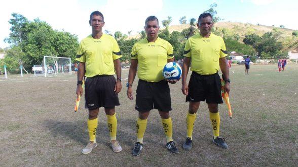I I Campeonato de Barra Nova - Guaratinga 3