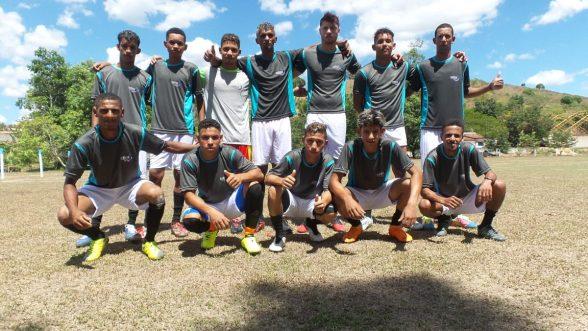I I Campeonato de Barra Nova - Guaratinga 5