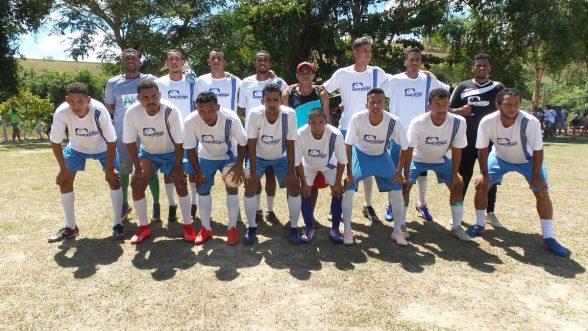 I I Campeonato de Barra Nova - Guaratinga 2
