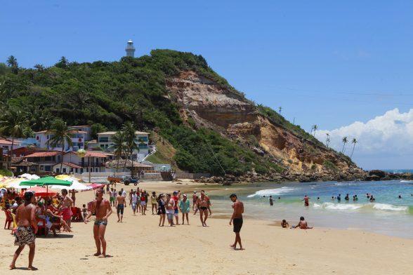 Ocupação hoteleira tem média de 96% nos principais destinos do interior da Bahia 1