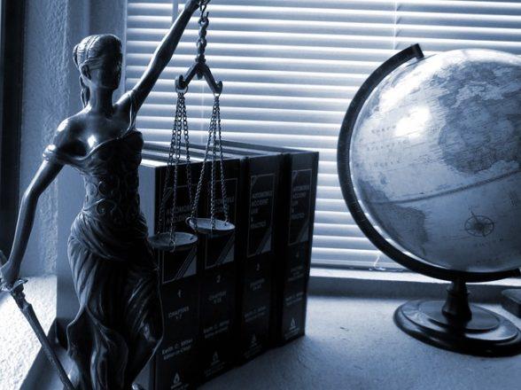 O futuro da advocacia