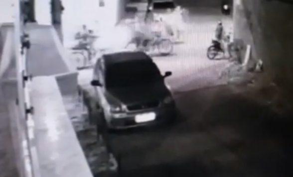 FEIRA DE SANTANA: Vídeo mostra PM sendo morto por colegas; Justiça manda prender suspeitos 5