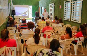 ILHÉUS: Microempresários da Central de Abastecimento participam do projeto Ser Empreendedor 1