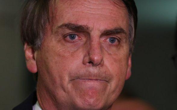 Bolsonaro manda ministro da Educação exonerar assessor 1