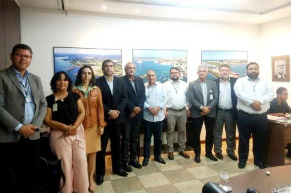 José Albuquerque assume presidência da Codeba em lugar de Rondon Brandão 4