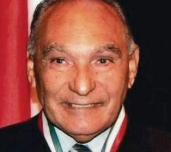 Morre em Itabuna, aos 88 anos, o escritor e advogado João Hygino Filho que também era membro da Academia de Letras de Ilhéus (ALI) 1