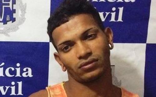 IGUAÍ: Pai é preso por morder e jogar filha de 2 meses no chão após ficar irritado com choro de madrugada 1