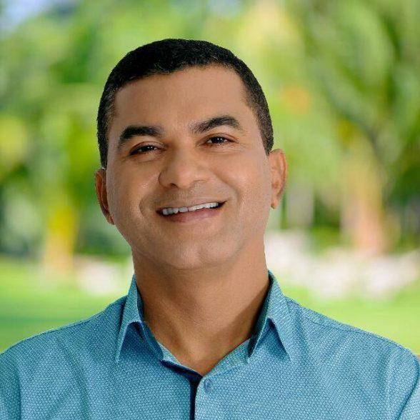 Ilheense, Professor Reinaldo Soares é aprovado no RenovaBR 7