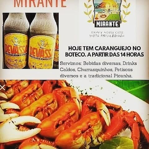 Boteco do Mirante tem uma das melhores vistas e as cervejas mais geladas de Ilhéus 3