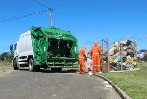 ILHÉUS: Prefeitura divulga os horários das coletas de lixo 1