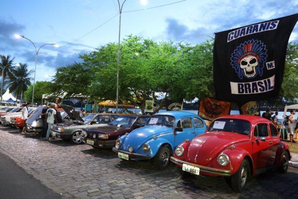 ILHÉUS: Exposição reuniu colecionadores de veículos e praticantes de aeromodelismo 2