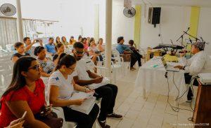 População de Ilhéus participa das preliminares para a 7ª Conferência Municipal de Saúde 3