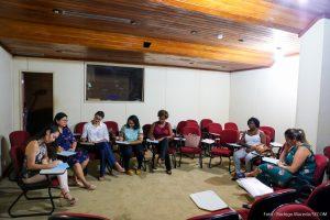 ILHÉUS: Profissionais da Saúde participam de seleção para o curso de preceptores do SUS 8