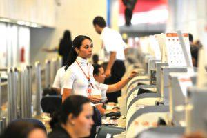 GOL está com vagas abertas para Auxiliar de Aeroporto em Ilhéus 8