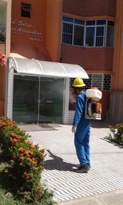 Ilhéus está em alerta contra a Dengue e Chikungunya 1