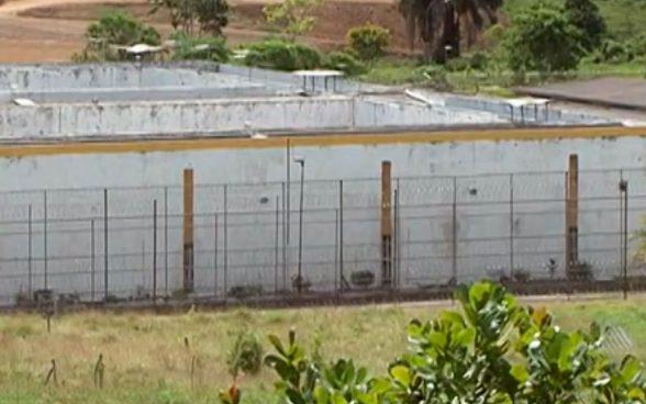 Detento do Conjunto Penal de Itabuna é encontrado morto em cela 1