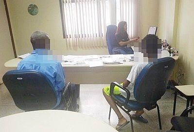 Polícia já identificou cerca de 6 jovens suspeitos de disseminar supostas ameaças contra escolas na Bahia 1