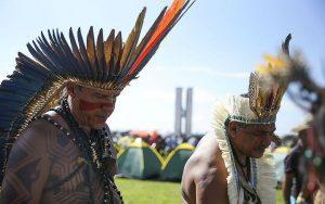 Juiz lança livro sobre indígenas e direitos humanos, e cobra mudanças no Judiciário 1