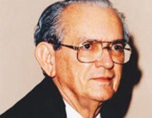 Morre em Brasília ministro aposentado do STJ e ex-deputado da Bahia José Cândido de Carvalho Filho 1