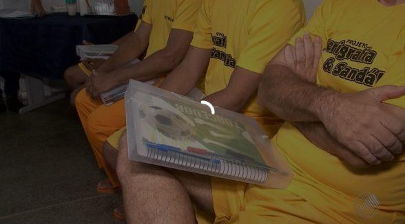Quatro detentos do presídio de Itabuna recebem autorização judicial para cursar faculdade 2