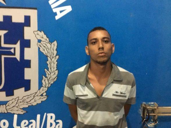 Irmãos suspeitos de matar homem que cortou Wi-Fi fogem de cadeia no sul da Bahia junto com outros três detentos 4