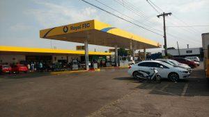 Empresa de combustíveis abriu vagas de emprego para Itabuna 1