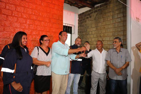 Samu de Ilhéus recebe três novas ambulâncias para reforçar atendimento à população 2