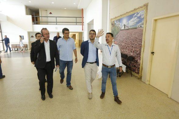 Setur-BA discute plano de ações para a Costa do Cacau (BA) 1